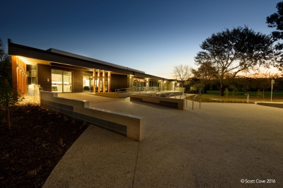 Chirnside Park Integrated Childrens Centre